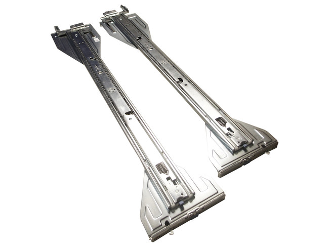Dell 4M2CX 3U Sliding Ready Rails