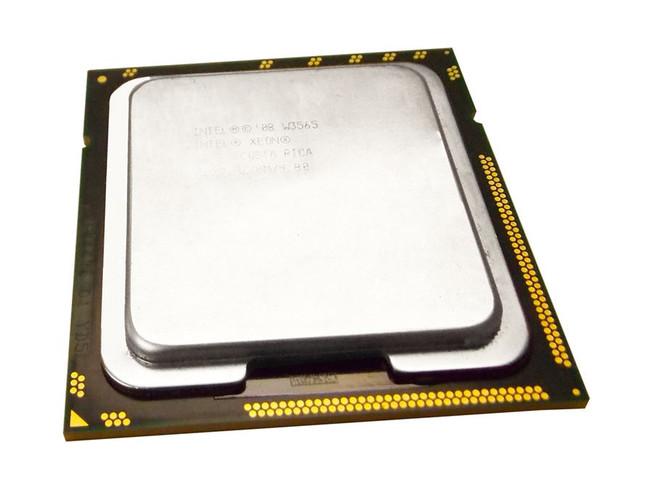 Dell 4VD3V W3565 3.2Ghz Quad-Core Processor