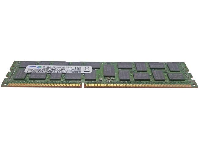 Dell 2WYX3 Memory 8GB PC3L-10600R 2Rx4