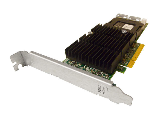 Dell 17MXW H710 512MB Raid Controller