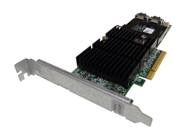 Dell 7GCGT Perc H710p 6G Full Height Raid Controller + 1GB NV Cache | PowerEdge R720