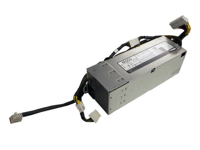 Dell 331-7111 Non-Redundant Power Supply 550W
