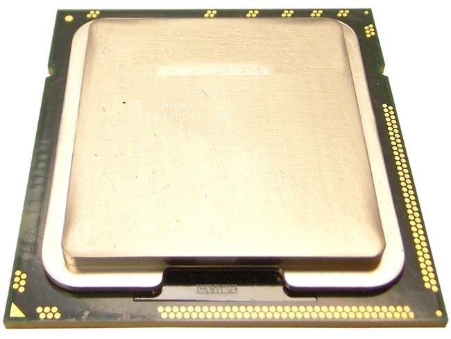 Dell 6WYMH 1.8Ghz 10M 6.4GTs E5-2403 Quad Core Processor