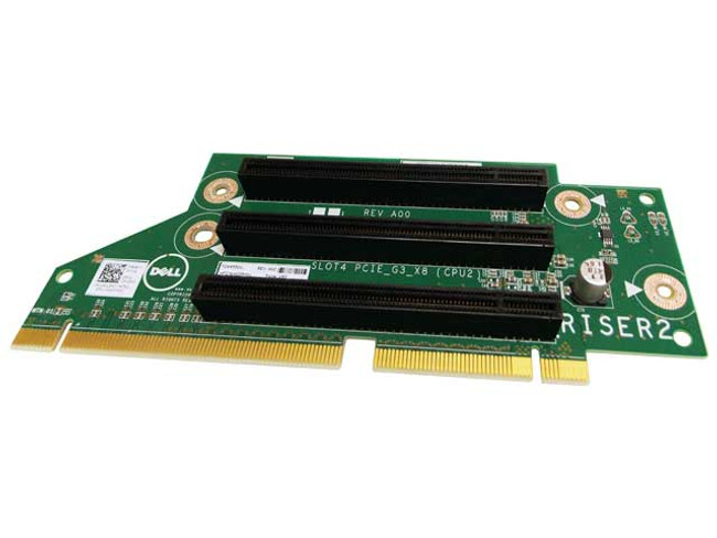 Dell D13MJ Riser Card for PowerEdge R820