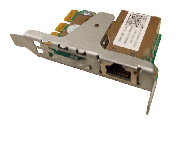 Dell WD6D2 iDRAC 7 Enterprise Remote Access Card | PowerEdge T320