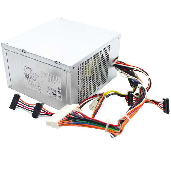 Dell 053N4 Non-Redundant Power Supply 265W