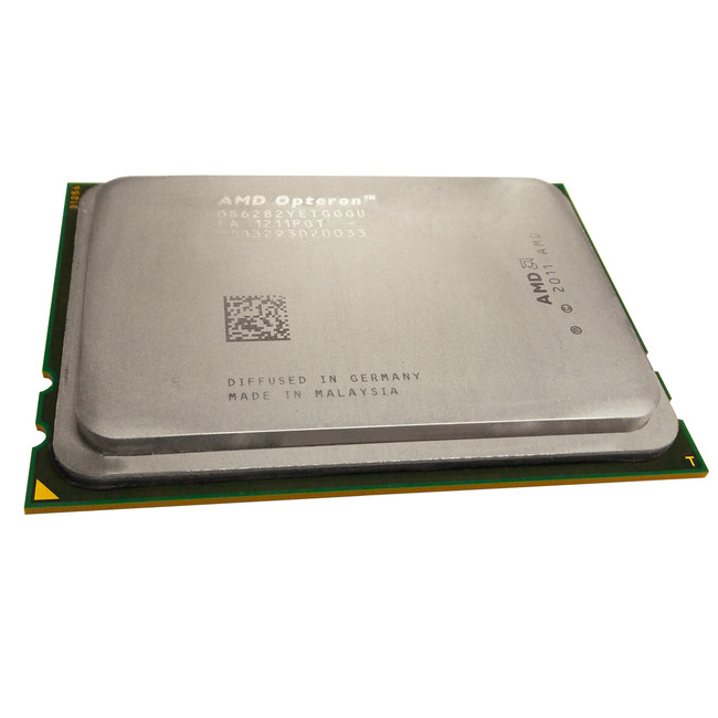 Dell 20RCN 2.6Ghz 6282SE 16-Core Processor