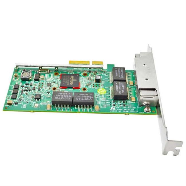 Dell 430-4425 PCI-E Quad Port NIC