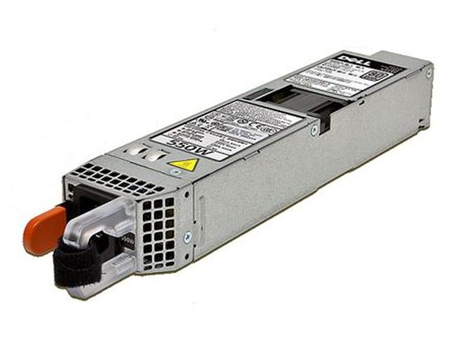 Dell 331-7131 Redundant Power Supply 550W