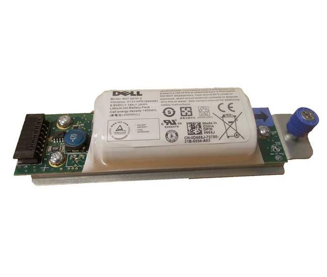 Dell D668J Raid Battery