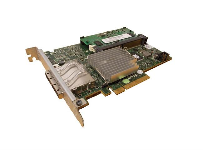 Dell 87V49 H800 512MB Raid Controller