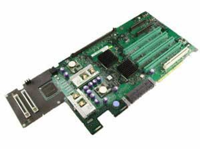Dell GC654 Riser Card for PowerEdge 2800