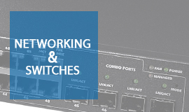 Networking & Switches