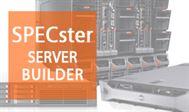 SPECster™ Server Builder