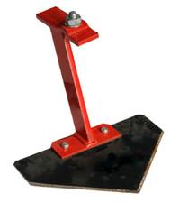Wheel Hoe Goosefoot Arrow Hoe