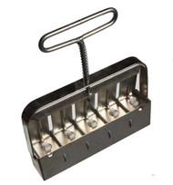 Mini 5 Soil Blocker (5 x 40mmx50mm blocks)