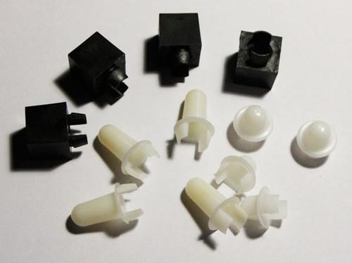 Cubic, Dowel & Seed Pins