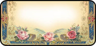 Ornate Rose