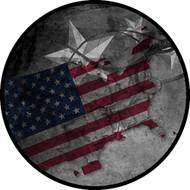 Tattered Flag BR