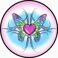 Butterfly Heart BR