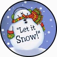 Let It Snow BR