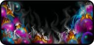 Strange Flame