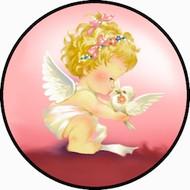 Baby Angel Lt BR