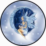 Moon Fairy Blue BR