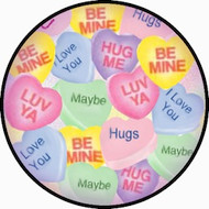 Candy Hearts BR
