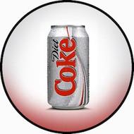 Diet Coke Can BR