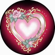 Gilded Heart BR