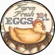 Fresh Eggs BR