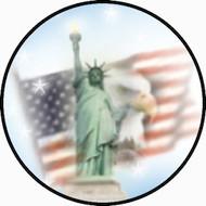 Lady Liberty BR