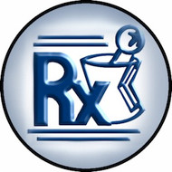 RX Blue BR