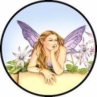 Wistful Fairy BR