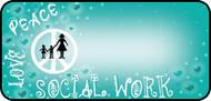 Social Work Aqua