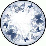 Flutterby Blue BR