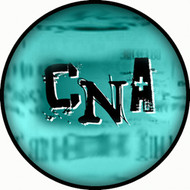 CNA Static Aqua BR
