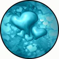Aqua Hearts BR