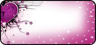 Ah BF Kiss Pink
