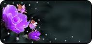 Tiny Wings Purple