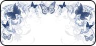 Flutterby Blue
