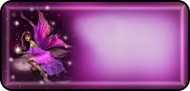 Neon Fairy Pink Dk