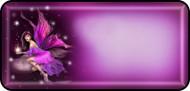 Neon Fairy Pink Lt