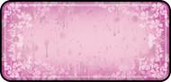Tropical Rain Pink