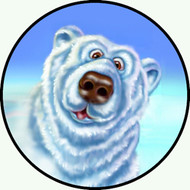 Arctic Bear BR