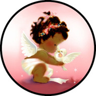 Baby Angel Dk BR