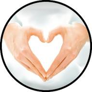 Hands of Love Lt BR
