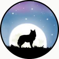 Lone Wolf BR