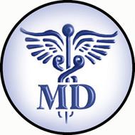 MD Cad Blue BR